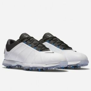 Nike Lunar Fire Waterproof Golf Shoes